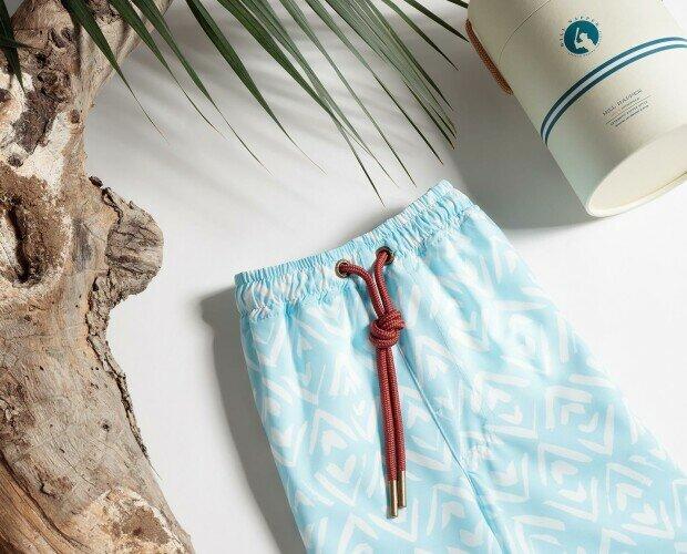 Bañadores Hill Napper. Colección SS21 - Productos 100% hechos en España