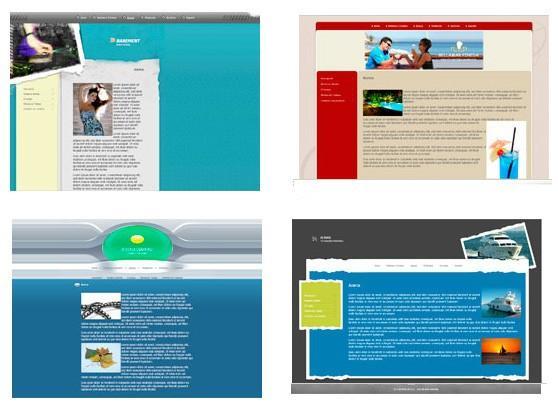 Desarrollo web. Desarrollo web, hosting, registro de dominios