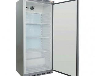 Armario ventilado de refrigeración. Amplia capacidad