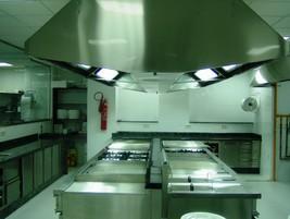 Cocina Industria
