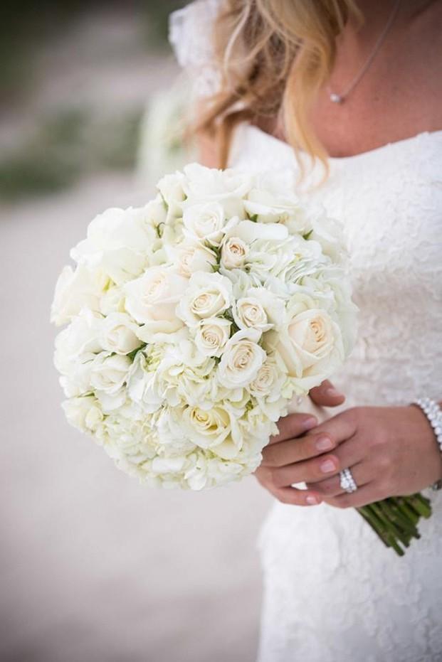 Ramo de Novia. Flores para bodas