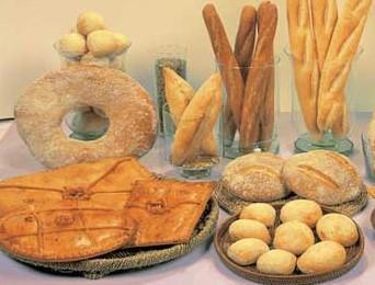 Pan. Pan casero JEySE, gran variedad y envíos a toda Sevilla
