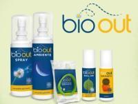 Proveedores Bioout