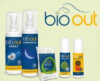 Bioout. Ahuyentadores de insectos ecológicos