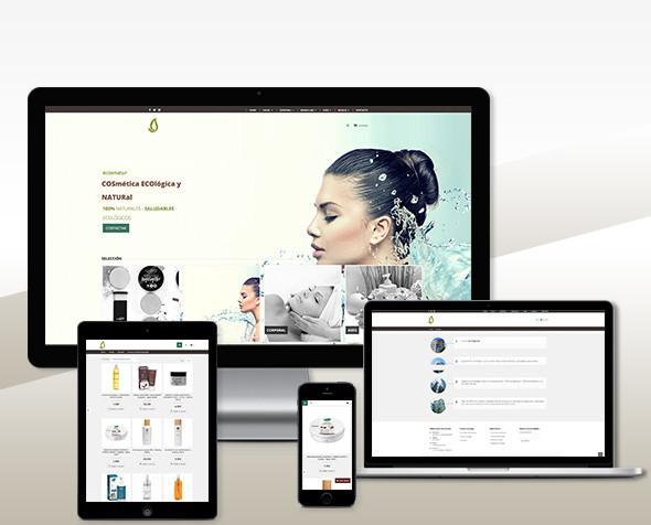 Modelo 1. Modelo 1 tienda online
