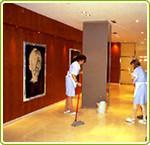Servicios de Limpieza. Limpieza para Hostelería