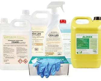 Productos Químicos para Piscinas.Gran variedad de productos
