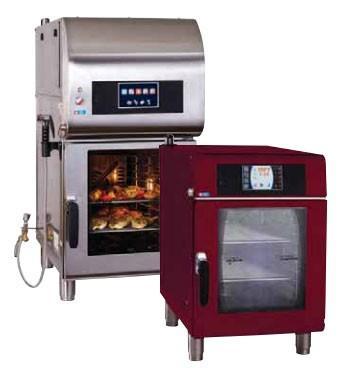 Hornos de Pan.Gran diversidad de hornos eléctricos