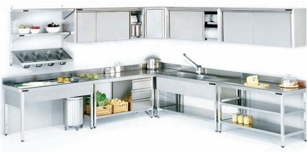 Im genes de prokitchen store for Cocinas industriales monterrey