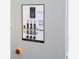 Productos de electricidad industrial
