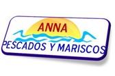 Pescados y mariscos Anna