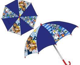 Accesorios para Juguetes.Paraguas patrulla canina
