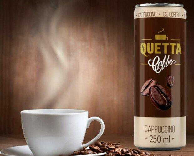 Cafe frio lata 250ml. Nuevo café listo para tomar frío, en lata de 250ml, con 1 año de cad, 75% de leche