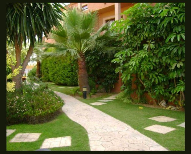 Proyectos de jardinería. Proyectos integrales de jardinería
