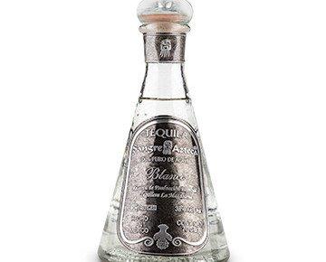 Tequila Blanco. Tequila de sabor excepcional y único.