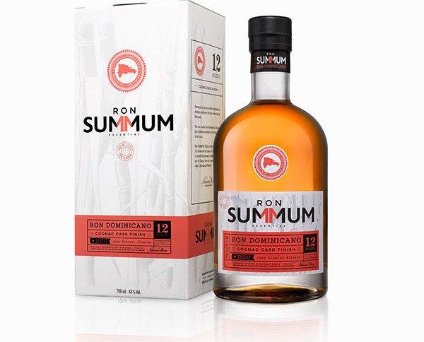 Summum Cognac. Sistema de doble envejecimiento en barricas de Cognac