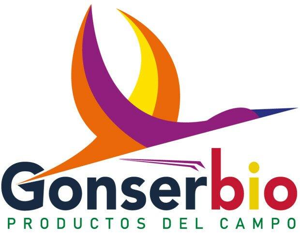 Gonserbio. Logo de nuestra empresa Gonserbio