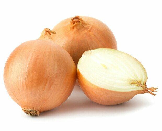 Cebolla. Ofrecemos cebolla babosa, roja y reca