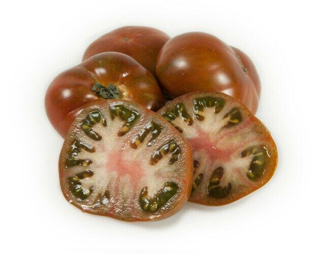 Tomate otello. Un tomate híbrido o dulce y agradable