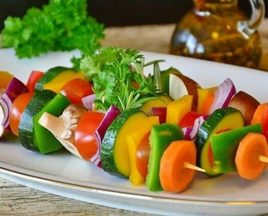 Alimentos veganos. Ofrecemos una amplia variedad de hortalizas y verduras