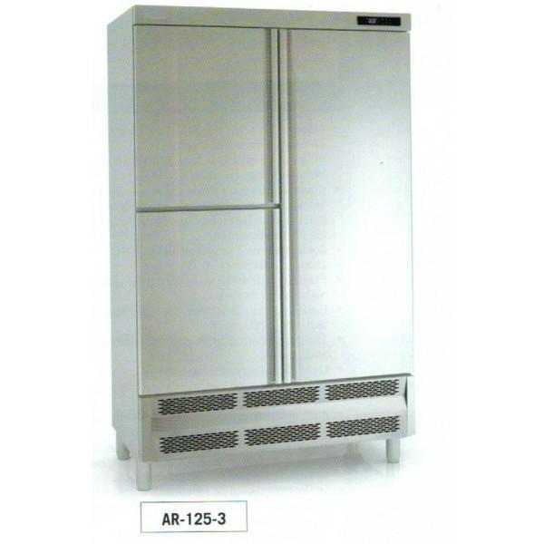 Armario refrigerado. Armarios Euro - Snack 340 L / 750 L