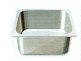 Proveedores de cubetas de acero inoxidable for Cubetas de acero inoxidable