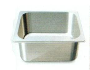 Cubetas. Cubetas Gastronorm Lisas