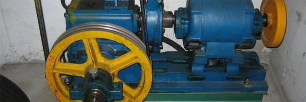 Maquinaria industrial. Realizamos tasaciones de maquinaria industrial.