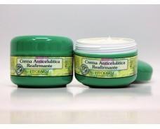 Cremas Corporales Naturales. Anticelulíticos Naturales. Crema que refuerza y mantiene la elasticidad del tejido conjuntivo.