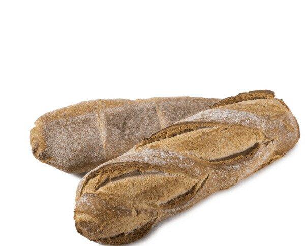 Pan de pueblo. Ofrecemos una gran variedad de pan