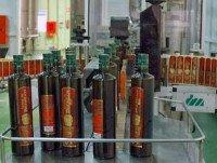 Produccion de Aceite