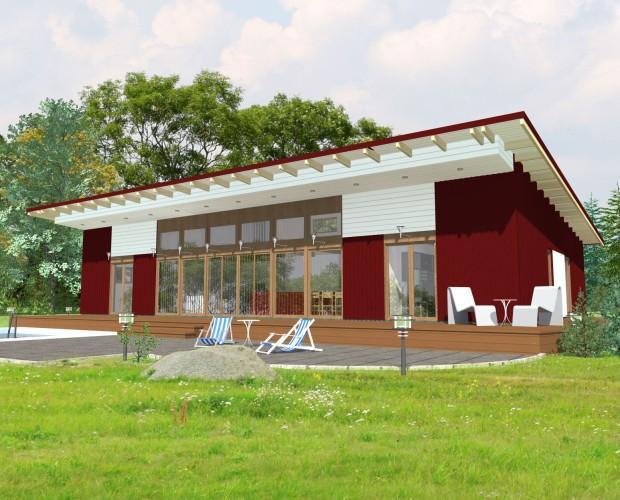 Im genes de madereco casas de madera ecol gicas - Casas de madera ecologicas espana ...