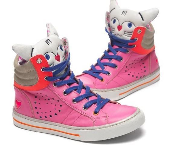 Más zapatos. Diseños originales
