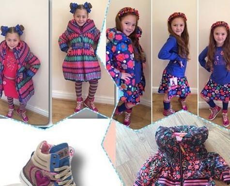 MIM-PI. Proveedores de ropa infantil