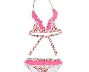 Bikini Mim-Pi. Bikini infantil