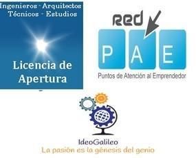 Consultores de Organización Empresarial.Servicio Integral de Apoyo al emprendedor España
