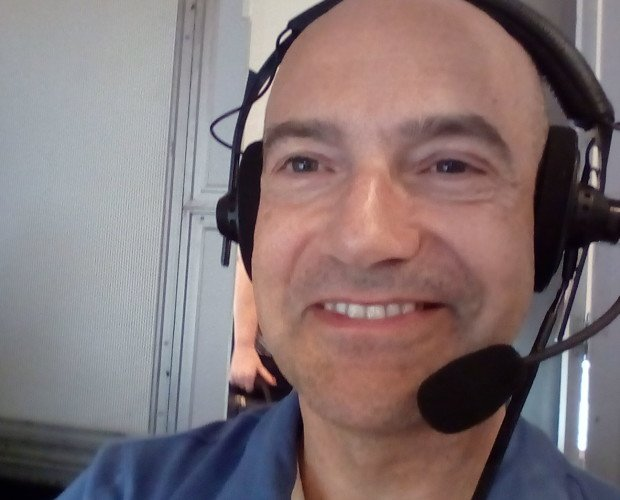 Agencia de Traducciones. Interpretando en cabina de conferencias.