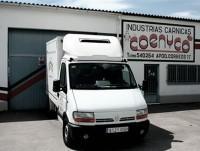 Industrias cárnicas Coenyco