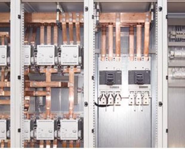 Ingenierías de Instalaciones Eléctricas.Instalaciones industriales