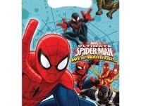 Bolsa de Spiderman