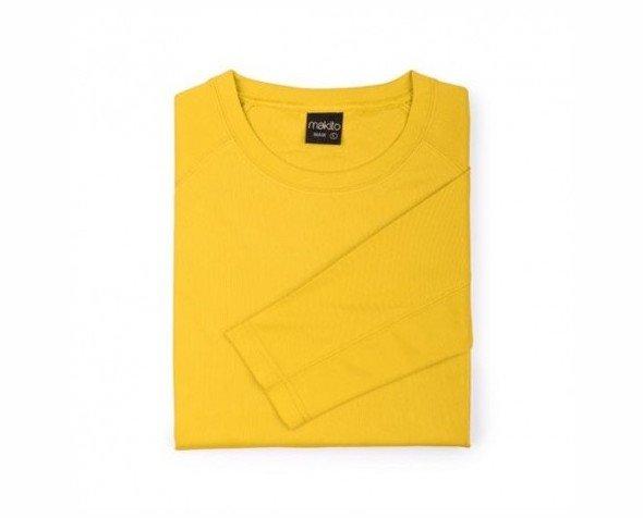 Camiseta técnica. Maik