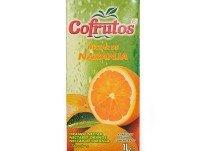 Nectar de Naranja