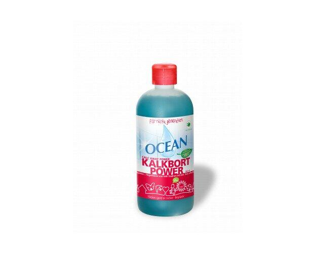 Eliminador de Cal KALBORT. KalkBort Power es un detergente perfecto para todo el baño.
