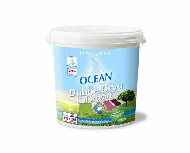 Detergentes Industriales para Ropa.Es un detergente ecológico y antialérgico