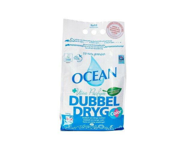 Detergente Para Ropa. Ahora dosis más bajas con mejores resultados, hasta 68 lavados por kilo