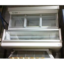 Equipos de frío comercial. Armario Refrigerador