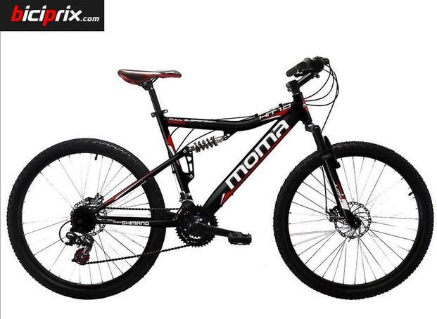 Bicicletas de Montaña.Excelentes precios de bicicletas