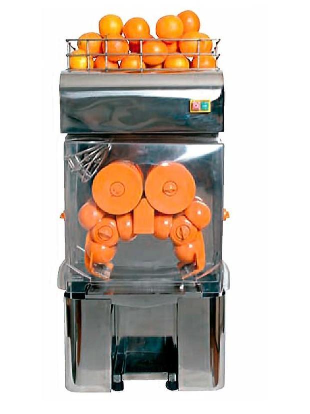 Exprimodores. Exprimidor de zumos Junior automático