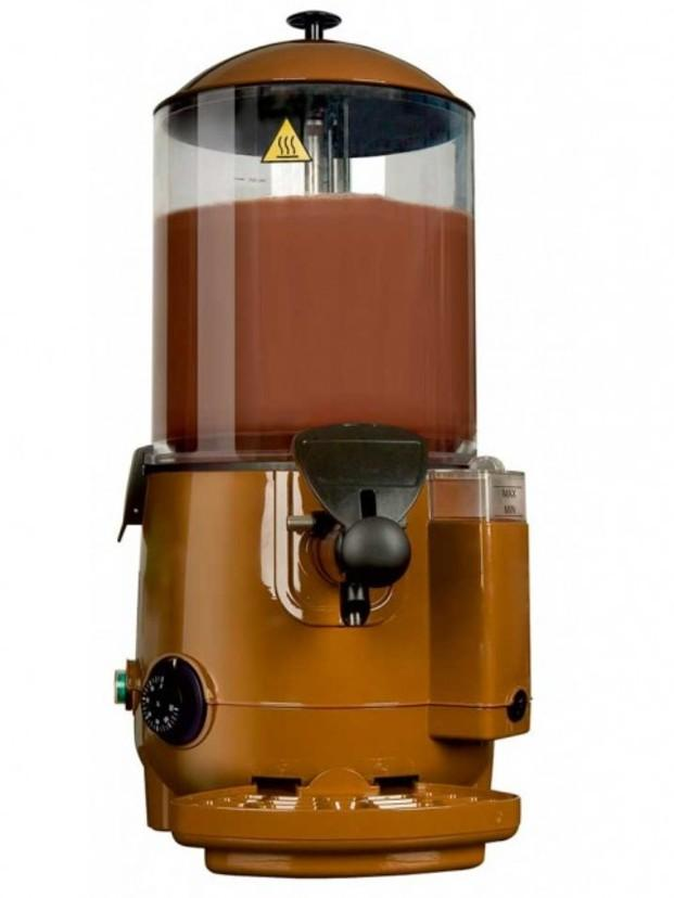 Chocolatera. Capacidad 10 litros