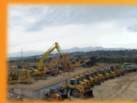 alquiler de máquinas para construcción